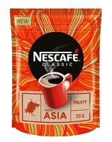 "Кофе растворимый ""Nescafe. Classic from Asia"" (70 г)"