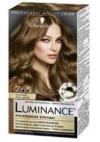"""Краска для волос """"Роскошные блонды"""" тон: 7.65, кремовый темно-русый"""