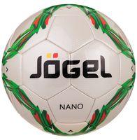 """Мяч футбольный Jogel JS-210 """"Nano"""" №5"""