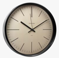 Часы настенные (30,5 см; арт. 77770742)