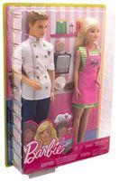 """Игровой набор """"Барби. Кен. Шеф-повар"""""""