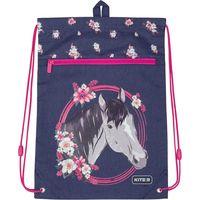 """Рюкзак-мешок """"Beautiful Horse"""" (арт. K19-601M-11)"""