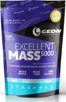 """Гейнер """"Excellent Mass 5000"""" (920 г; апельсиновый пирог)"""