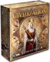 Цивилизация Сида Мейера. Удача и слава (дополнение)