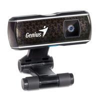 Веб-камера Genius HD FaceCam 3000