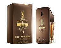 "Парфюмерная вода для мужчин Paco Rabanne ""1 Million Prive"" (50 мл)"