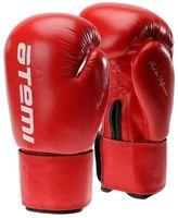 Перчатки боксёрские LTB19009 (14 унций; красные)