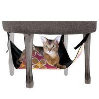 Гамак для кошек (44х44 см)
