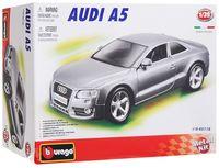 """Модель машины """"Bburago. Kit. Audi A5"""" (масштаб: 1/32)"""