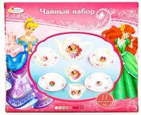 """Набор детской посуды """"Принцессы"""" (арт. CH0034-R2)"""