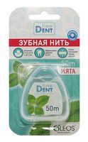 """Зубная нить """"Time Dent"""" (50 м)"""