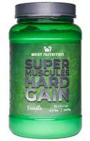 "Гейнер ""Super Muscles Hard Gain"" (2 кг; ваниль)"