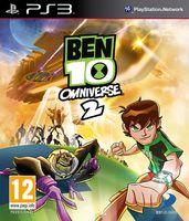 Ben 10: Omniverse 2 [PS3]