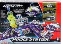 """Игровой набор """"Полицейский участок"""" (арт. Г42228)"""