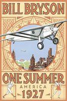 One Summer. America 1927