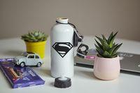 """Бутылка """"Супермен"""" (600 мл; арт. 74)"""