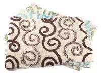 Коврик для ванной текстильный (50х80 см; арт. S-7309)