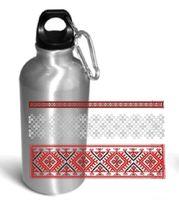 Бутылка круглая (600 мл; арт. 5062)