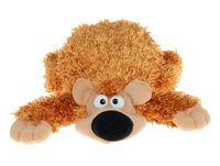 """Мягкая игрушка """"Медведь Веселунчик рыжий"""" (30 см)"""