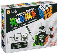 """Кубик Рубика 3х3 """"Сделай Сам"""""""