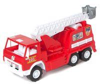 Пожарная машина (арт. 034D)