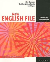 New English File. Elementary. Students Book