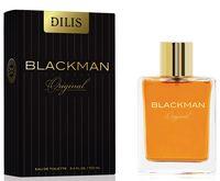 "Туалетная вода для мужчин ""Blackman Original"" (100 мл)"