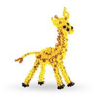 """Набор для бисероплетения """"Жираф"""""""