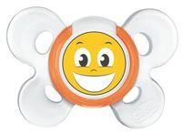 """Пустышка силиконовая ортодонтическая """"Physio Comfort. Smile"""""""