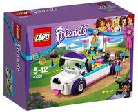 """LEGO Friends """"Выставка щенков: Награждение"""""""