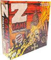 Z-Game 2: Fast&Dead