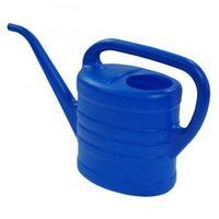 Лейка пластмассовая без рассеивателя (2,5 л; голубая)