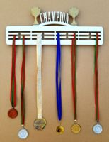 """Вешалка для медалей """"Champion"""""""