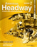 American Headway. Workbook 2