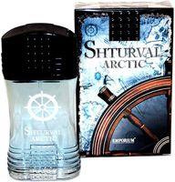 "Туалетная вода для мужчин ""Shturval Arctic"" (100 мл)"