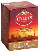 """Чай черный листовой """"Hyleys. Английский аристократический"""" (100 г)"""