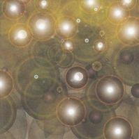 """Бумага для скрапбукинга """"Абстрактный мотив"""" (15х15 см; 5 шт.; арт. 124842)"""