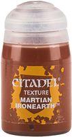 "Краска акриловая ""Citadel Texture"" (martian ironearth; 24 мл)"