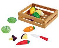 """Игровой набор """"Овощи"""" (арт. 30013)"""