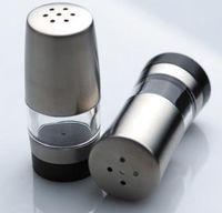 Набор для специй металлический (2 предмета)