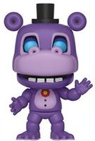"Фигурка ""FNAF Pizza Sim. Mr. Hippo"""