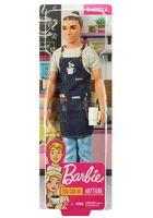 """Кукла """"Барби. Кен. Профессии"""" (арт. FXP03)"""