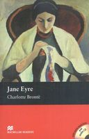 Jane Eyre (+ 2 CD). Beginner. Reader