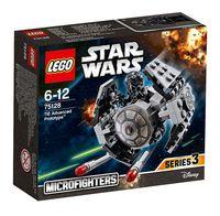 """LEGO Star Wars """"Усовершенствованный прототип истребителя TIE"""""""