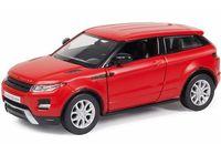 "Модель машины ""Range Rover Evoque"" (масштаб: 1/32)"