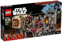 "LEGO Star Wars ""Побег Рафтара"""