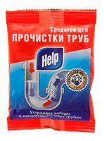"Средство для прочистки канализационных труб ""Help"" (90 г)"