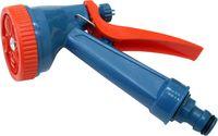 Пистолет для полива пластмассовый (5 режимов)
