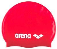 Шапочка для плавания Classic Silicone Cap (арт. 91662 44)
