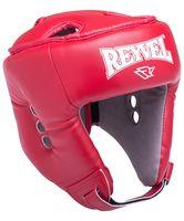 Шлем открытый (M; красный; арт. RV-302)